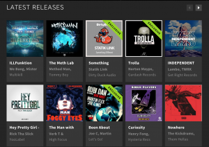 Verb T Beatport feataa