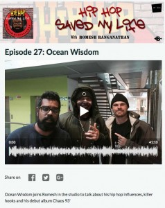 romesh ocean podcast