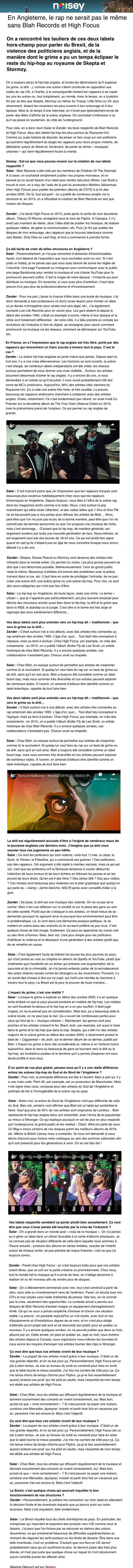 Investir Dans Un Spa press – page 11 – official website of high focus records