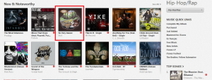 Hip-Hop New & Noteworthy